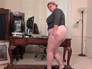 An Older Woman Means Fun Part 11